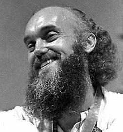 Ram Dass Linsey